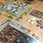 園芸テーマのボードゲーム「コテージガーデン」の紹介・レビュー
